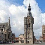 Grand place - Bethune