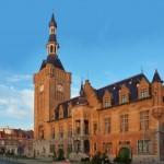 Hôtel de ville - Bailleul