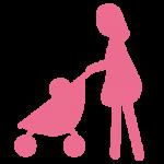 Service de Garde d'enfants par ADENIOR