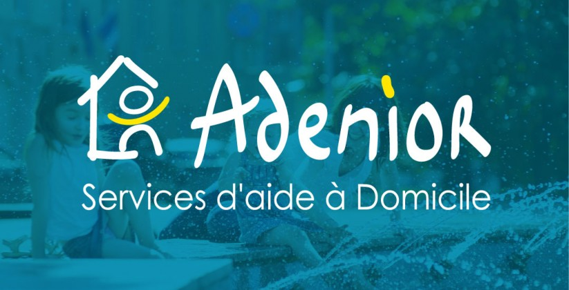 Adenior - Service d'aide à domicile