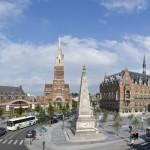 Grand Place d'Armentières - Adenior