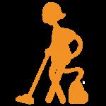 Service de ménage et repassage à domicile par ADENIOR